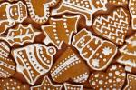 biscuit, brown, christmas, cookie, cookies, decoration