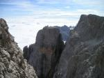 brenta, mountains, alpine, mountaineering, hiking