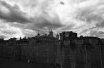 london tower, castle, sky, grey, dramatic, london