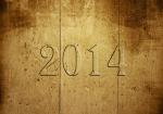new year's day, 2014, new year's eve, wood, boards