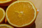orange, cut, fruit, citrus fruit, vitamins, frisch