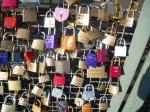 padlock, love castle, cologne, bridge