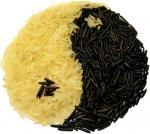 rice, yin and yang, eat, food, edible, aisén