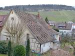 roof, home, chimney, roofing, building, architecture
