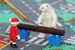 santa claus, fig, christmas, playmobil, males, nicholas