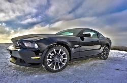 , ford, mustang, car, auto, muscle, us car, sport, coupe