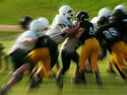 , kids, football games, tackle, sports, team, football