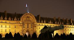 , palace, building, landmark, historical, night, evening