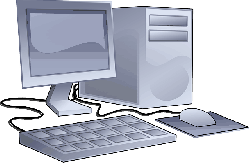 , workstation, computer, office, desktop, hardware