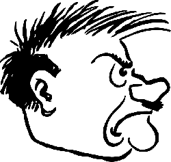 adolf hitler, caricature, man, person, history