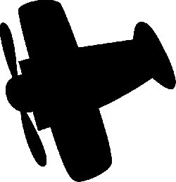 airplane, biplane, cute, kids, propeller, plane, toy