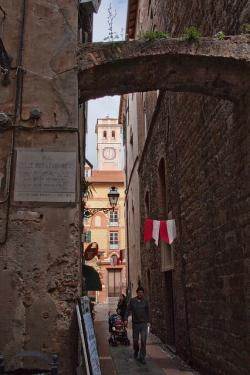 alley, old, eng, italy, liguria, medieval, middle ages