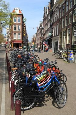 amsterdam, bar, bicycle, bike, city, cycle, dutch