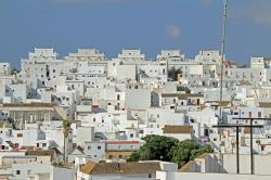 andalusia, spain, white, white villages, homes