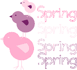 animals, march, purple, pink, spring, birds, bird