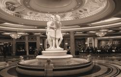architecture, objects, still, life, caesars, palace