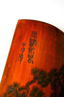 asia, board, cutting boards, carving, characters, old