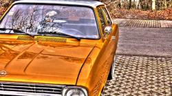 auto, car, monument, old, opel, travel, transport