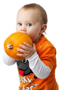 autumn, baby, boy, child, cute, face, fall, halloween
