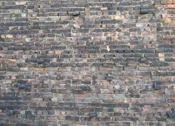 background, bricks, brown