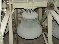 bell, old town, bell tower, ring, tower, church