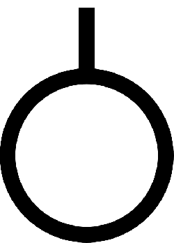 black, map, symbol, circle, round, japanese, orchard