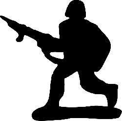 black, outline, world, war, silhouette, cartoon