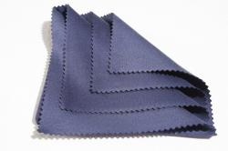 blue, cleaning, cloth, kevlar, lens, microfiber, nomex