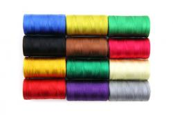 bobbin, color, colorful, cotton, craft, embroidery