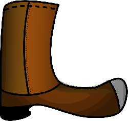 boots, footwear, shoe, clothing, leather