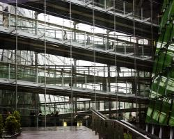 building, office, glass, naas, kildare, ireland