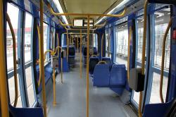 bus, inside, interior, seats, mass transit, vehicle