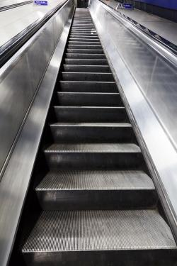 business, climb, escalator, lift, metal, modern, path