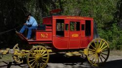 canada, national park, coach, post, wood, age, dare