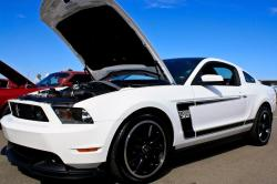 car, auto, ford, mustang, boss 302