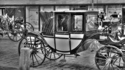 car, chariot, four of a kind, cart, stagecoach