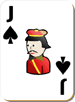 card, white, recreation, games, cards, game
