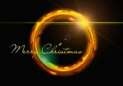christmas, advent, ring, christmas eve, light