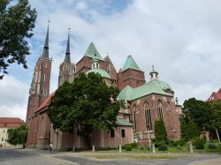 church, dom, building, architecture, steeple