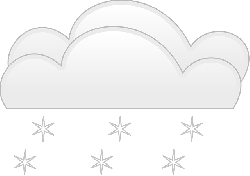 cloud, map, symbol, card, signs, symbols, weather, snow