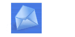 computer, icon, envelope, open, theme