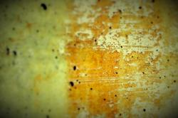 concrete wall, grunge, yellow, wall, damaged, paint