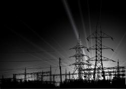 current, energy, environment, power line, upper lines