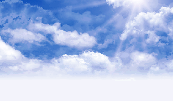 day, sky, cloud, sun, blue, white