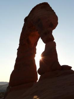 delicate arch, arches national park, usa, utah, moab