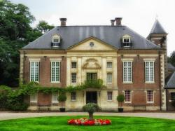 diepenheim, the netherlands, mansion, house, palace