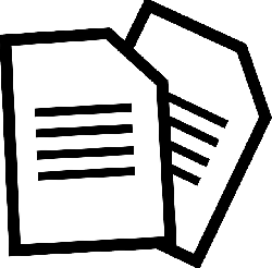 documents, paper, files