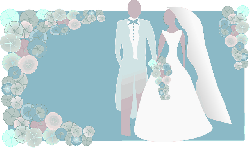 drawing, silhouette, bride, groom, cartoon, free, and