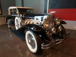 duesenberg, 1929, car, automobile, vehicle