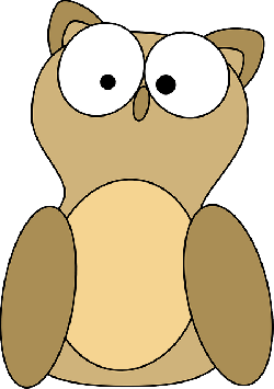 eyes, simple, cartoon, owl, crazy, silly